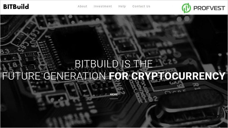 Успехи работы BitBuild