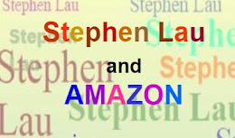<b>Stephen Lau and AMAZON</b>
