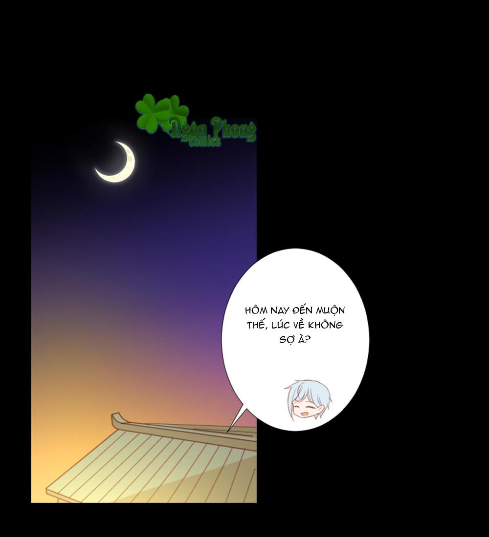 Mạc Duyên Thư Trai – Chap 31