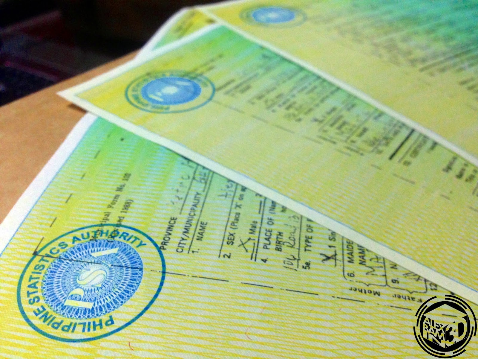 how to get a copy of my marriage certificate sa
