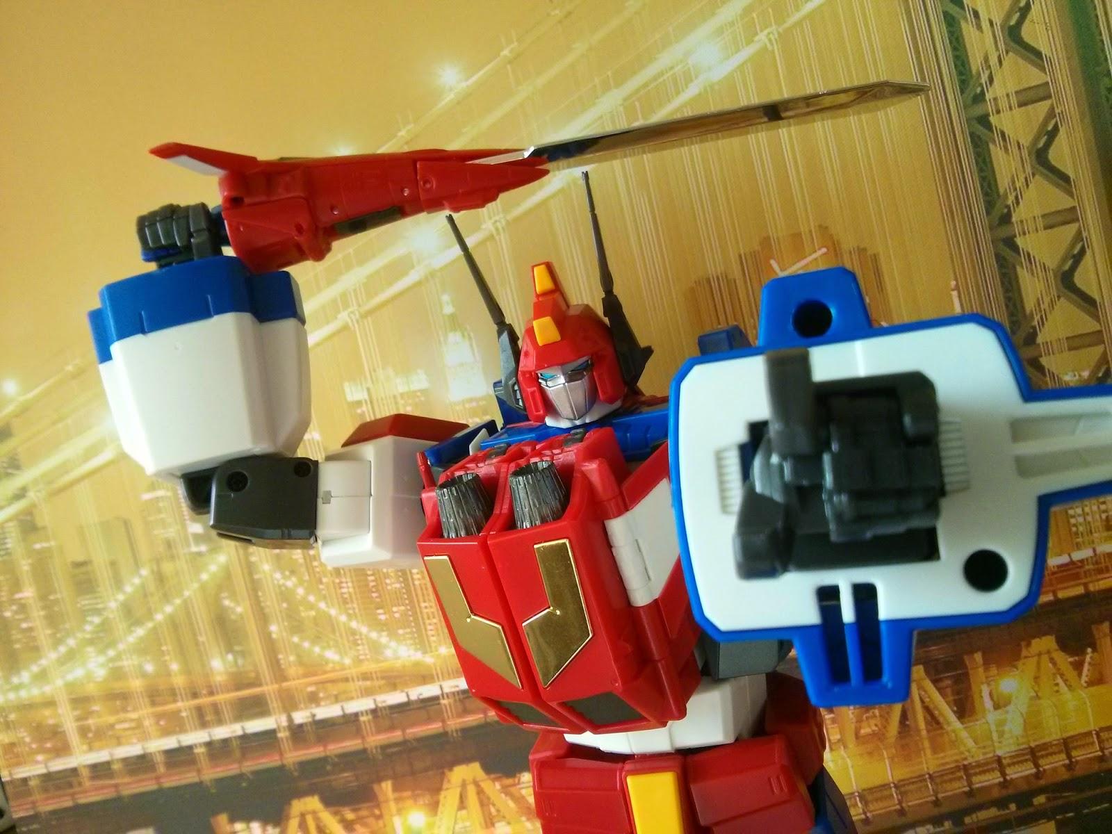 takara transformers victory masterpiece star saber