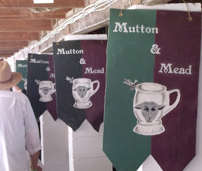 Mutton and Mead Festival