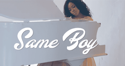 Video Linah ft Rachel - Same boy