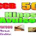 50 Hinos Avulsos Diversos Para Violão - (PDF)