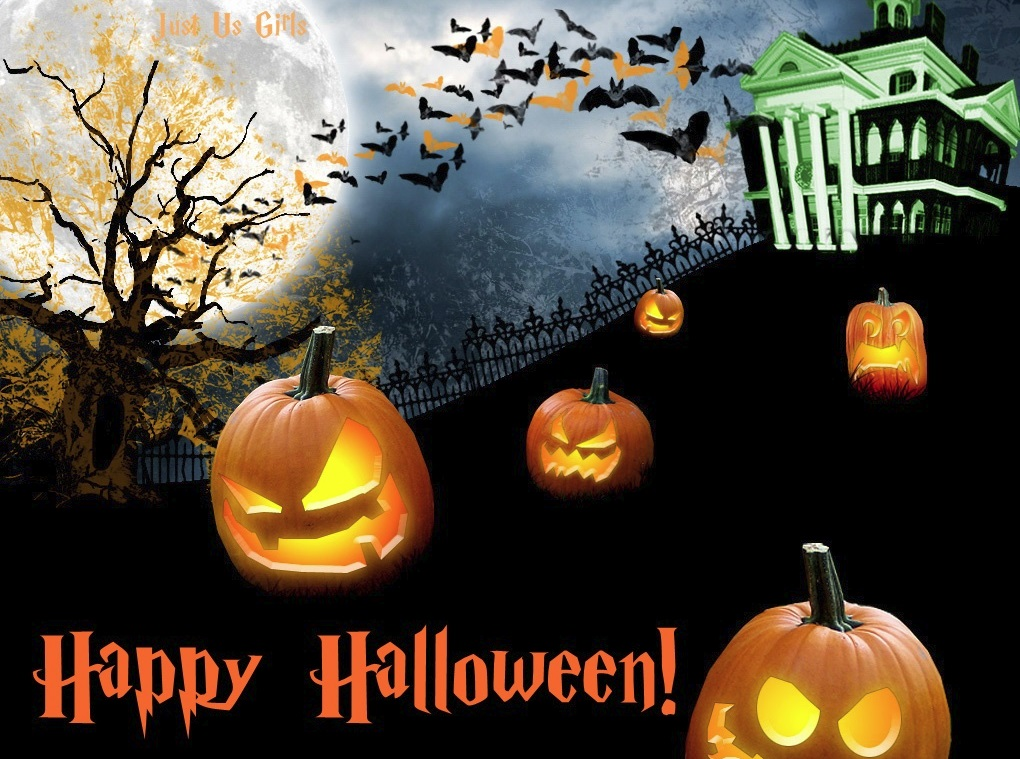 Halloween Day HD Images & Pictures - Top Best HD Images of Happy ...