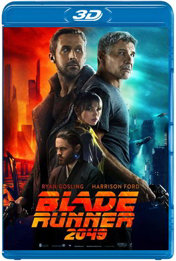 Blade Runner 2049 (2017) 3D SBS Latino