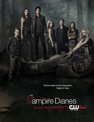 The Vampire Diaries Temporada 8  WEB DL 720p Español Latino