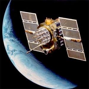 Lista de TP de apontamento para vários satelites