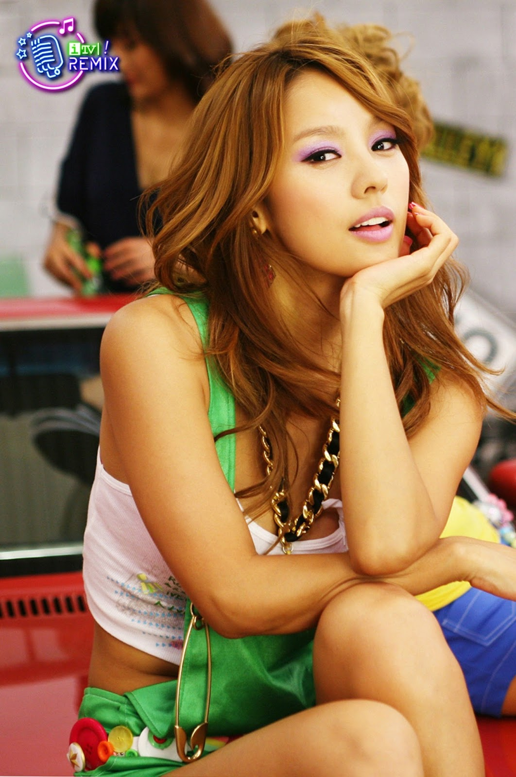 Lee Hyori tuổi 40: 'Con phượng hoàng' kiêu hãnh đã được tình yêu thuần hóa -4
