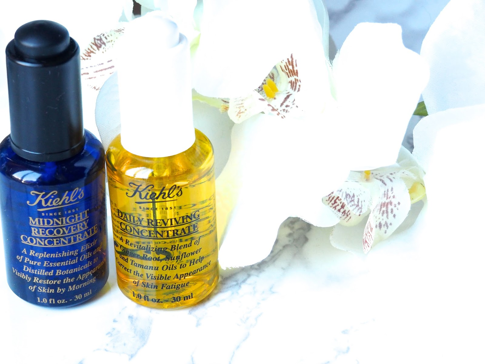 Step by step skin care routine, Kiehls, www.jadore-fashion.com