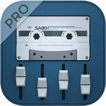 n Track Studio 9 Pro Mod Full Version APK Terbaru