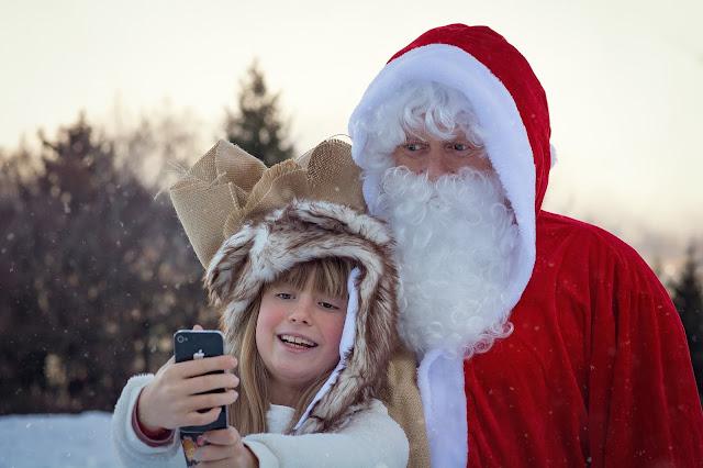 Who Santa Claus