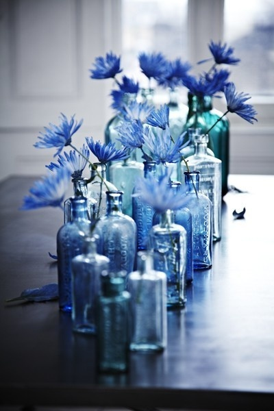 LA FOTO DEL DIA: Blue 1
