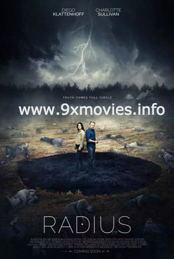 Radius 2017 English 720p WEB-DL 750MB ESubs