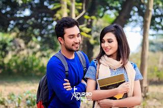 Farhan Ahmed Jovan and Sabila Noor