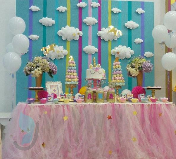101 fiestas un unicornio para mi primer a o - Todo en decoracion para el hogar ...