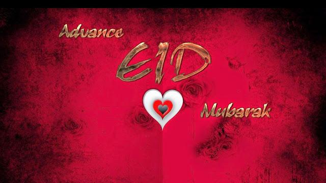 Advance Eid Mubarak Eid Ul Adha 2017 Images Dp Pic