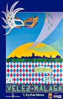 Vélez Málaga - Carnaval 2020 - Salvador Vega Luque