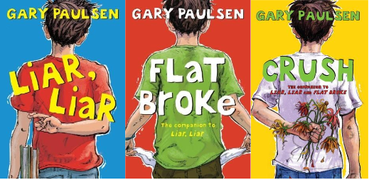 Story Time Secrets 8 Funny Middle School Series For Boys