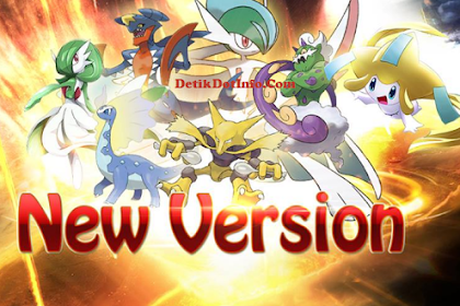 Epic Pet(full) (Unreleased) APK (Pokeland Legends) V.1.1.0 Update 2017