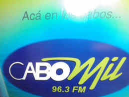 Cabo Mil Radio 96.3 en Vivo
