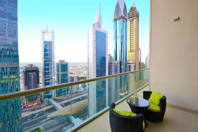 شقق Vacation Bay- Liberty House –DIFC