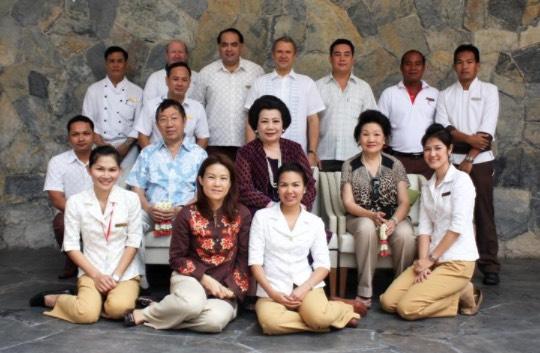 10 Keluarga Paling Kaya Di Asia, #2 Paling Digeruni