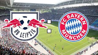 Бавария – РБ Лейпциг прямая трансляция онлайн 19/12 в 22:30 по МСК.