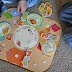Review of Scotchi Around the Table Play Set