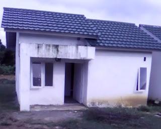 gambar perumahan murah di Muara Enim