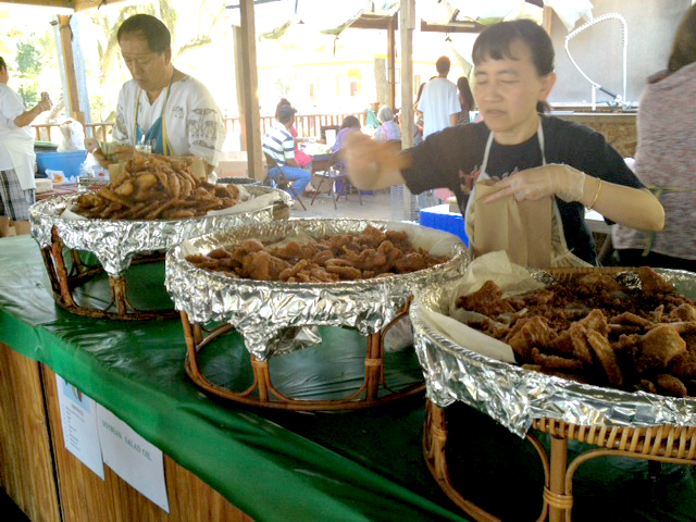 Tampa Thai Temple Food
