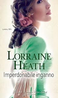 Imperdonabile Inganno Di Lorraine Heath PDF