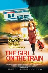 Watch The Girl on the Train Online Free in HD
