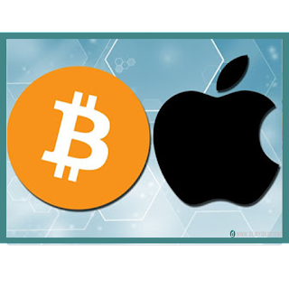 Apple may have a long term plan for Cryptocurrency