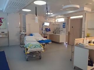 finlandiya - helsinki - yurtdisinda dogum gebelik hamilelik