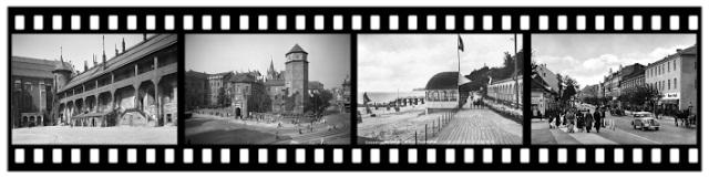 Оцифровка фотопленок и слайдов в Калининграде