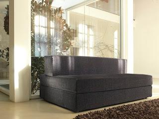 Canapé Convertible Garbo Milano Bedding