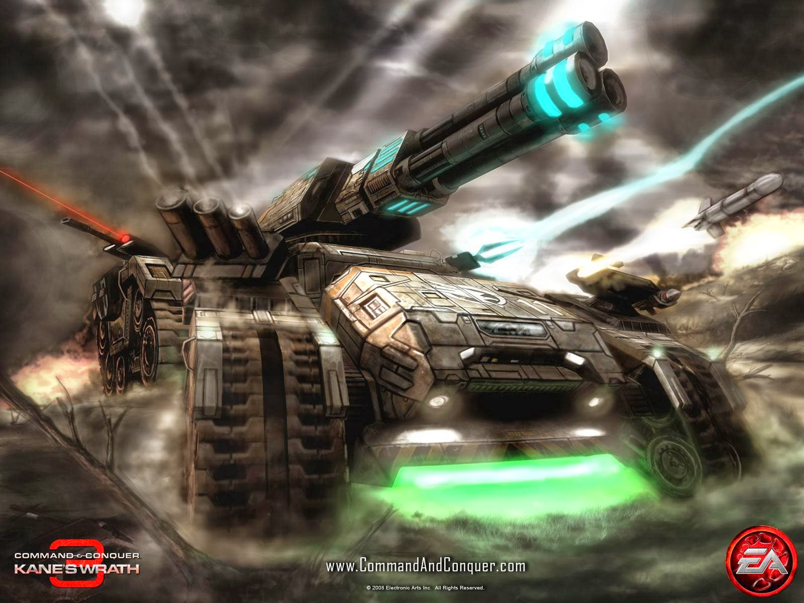 Command and Conquer: Generals Zero Hour Free Download