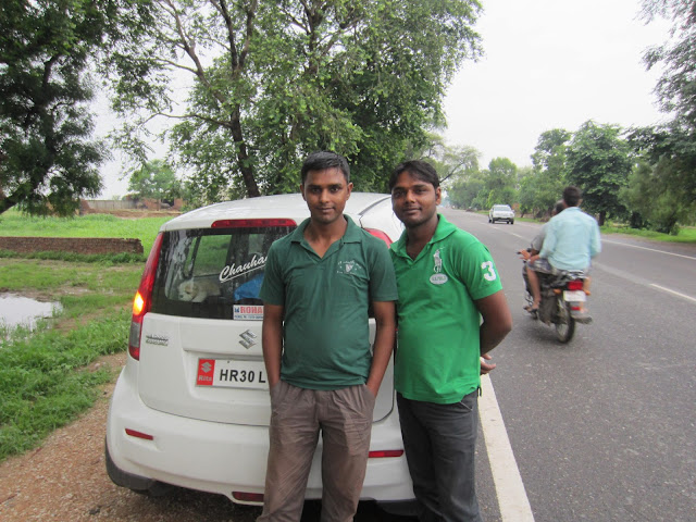 mathura to bharatpur