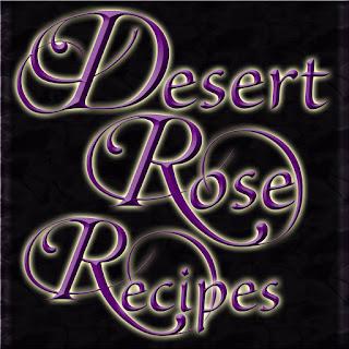 Desert Rose Recipes