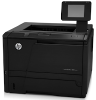 HP LaserJet Pro M401 Driver Download