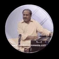 Sadiq Faqeer Sindhi Folk Music Singer