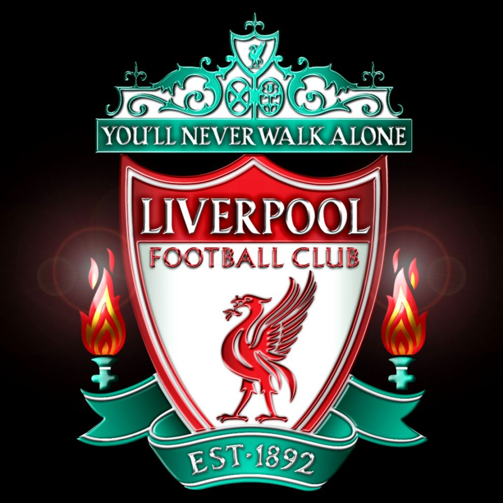 Logo Liverpool Fc Hd | Wallpapers Epic