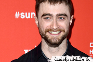 Updated(4): Daniel Radcliffe at Sundance - Swiss Army Man premiere