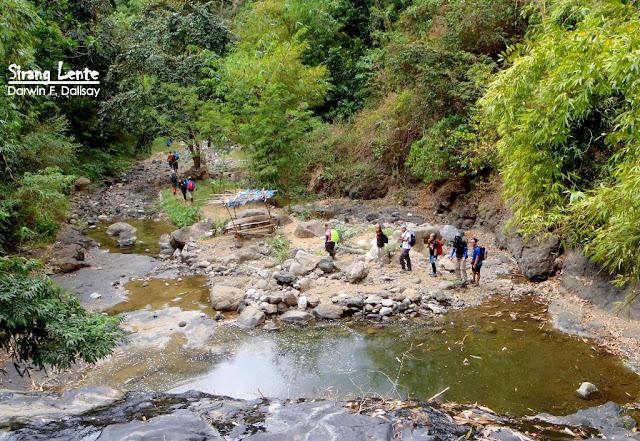 Mt. Kalisungan