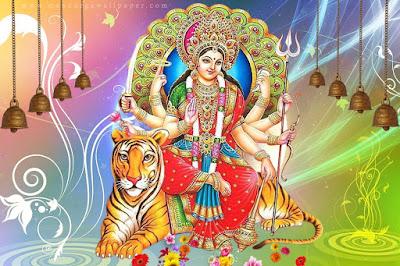 Durga Puja Images WhatsApp