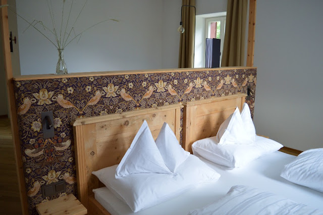 bed & breakfast brunico