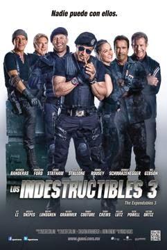 descargar Los Mercenarios 3 en Español Latino
