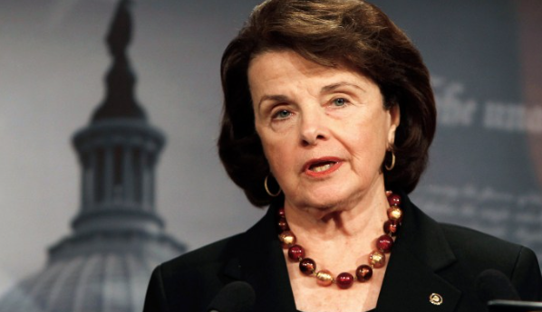 Feinstein's Inexcusable Handling of the Kavanaugh Accusation