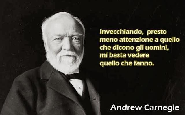 Carnegie quotes